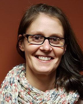 Lisa Fritz Membership Coordinator